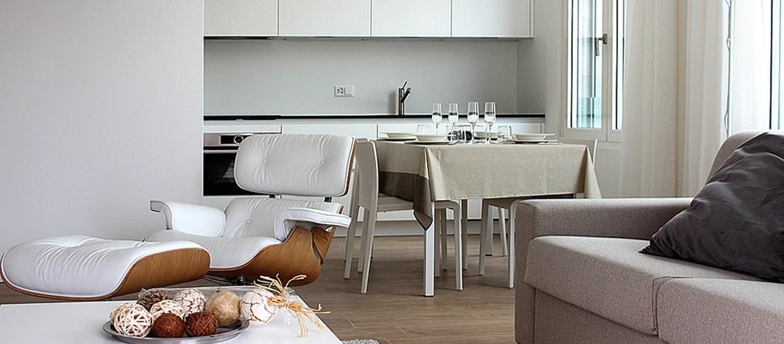 Smart living lugano smart living lugano appartamenti e for Appartamenti moderni immagini